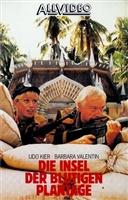 Die Insel der blutigen Plantage movie poster