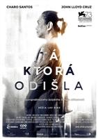 Ang babaeng humayo movie poster