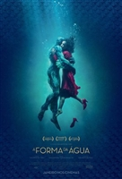 The Shape of Water #1521957 movie poster