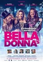 Bella Donna's movie poster