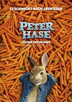 Peter Rabbit #1522015 movie poster