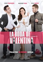 La Boda de Valentina (2018) movie posters