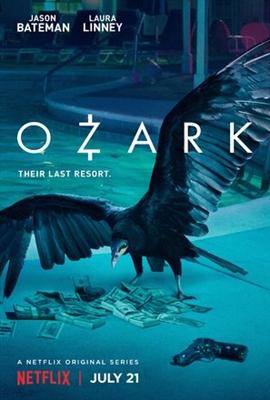 Ozark poster #1522061
