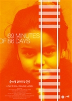 69 Minutes of 86 Days movie poster