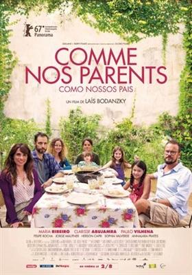 Como Nossos Pais poster #1522308