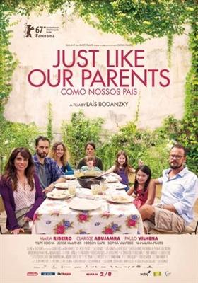 Como Nossos Pais poster #1522309