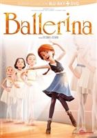 Ballerina  movie poster