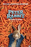 Peter Rabbit #1522353 movie poster