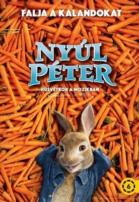 Peter Rabbit poster #1522386