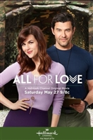 All for Love movie poster