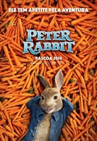Peter Rabbit #1522453 movie poster
