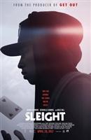 Sleight movie poster