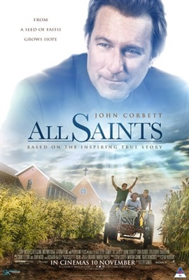 All Saints poster #1522617