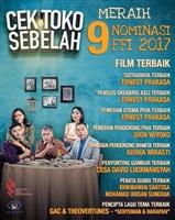 Cek Toko Sebelah movie poster