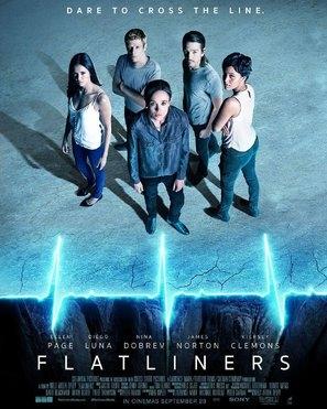Flatliners poster #1522677