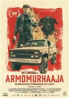 Armomurhaaja movie poster