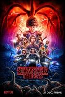 Stranger Things movie poster