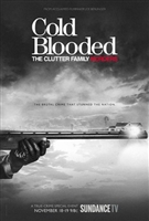 Cold Blooded: The Clutter Family Murders movie poster