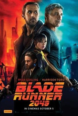 Blade Runner 2049 poster #1522892