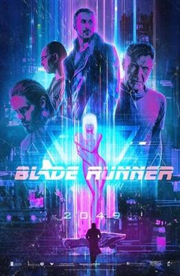 Blade Runner 2049 poster #1522893