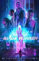 Blade Runner 2049 #1522893 movie poster