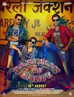 Bareilly Ki Barfi movie poster