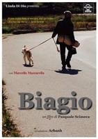 Biagio movie poster
