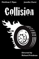 Collision movie poster