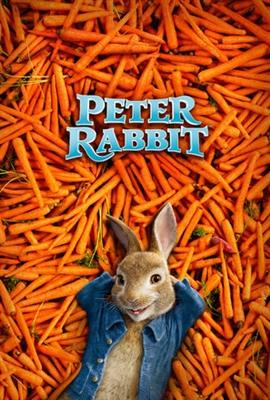 Peter Rabbit poster #1523145