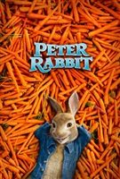 Peter Rabbit #1523145 movie poster