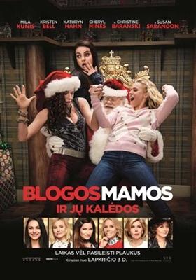A Bad Moms Christmas poster #1523173