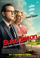 Suburbicon #1523214 movie poster