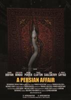 A Persian Affair movie poster
