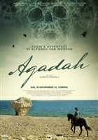 Agadah movie poster
