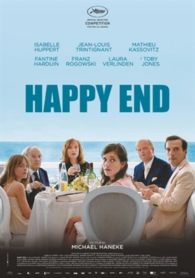Happy End poster #1523417