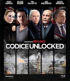 Unlocked poster #1523471