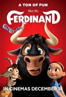 The Story of Ferdinand  #1523537 movie poster