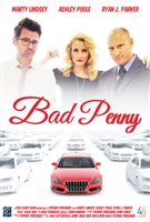 Bad Penny movie poster