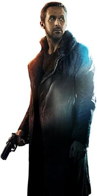 Blade Runner 2049 poster #1523787
