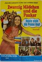 Zwanzig Mädchen und die Pauker - Heute steht die Penne kopf movie poster