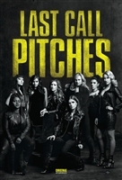 Pitch Perfect 3 t-shirt #1523934