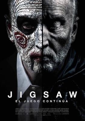 Jigsaw poster #1523986