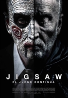 Jigsaw #1523986 movie poster