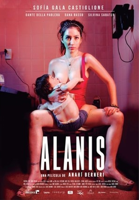 Alanis poster #1523995