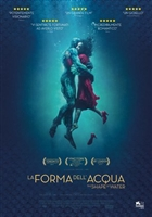 The Shape of Water #1524017 movie poster