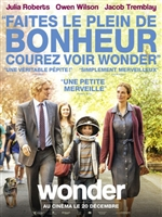 Wonder #1524068 movie poster