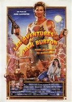 Big Trouble In Little China #1524069 movie poster