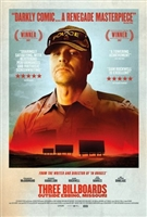 Three Billboards Outside Ebbing, Missouri #1524075 movie poster