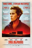 Three Billboards Outside Ebbing, Missouri #1524077 movie poster