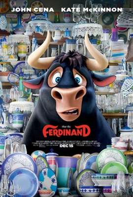 The Story of Ferdinand  poster #1524081